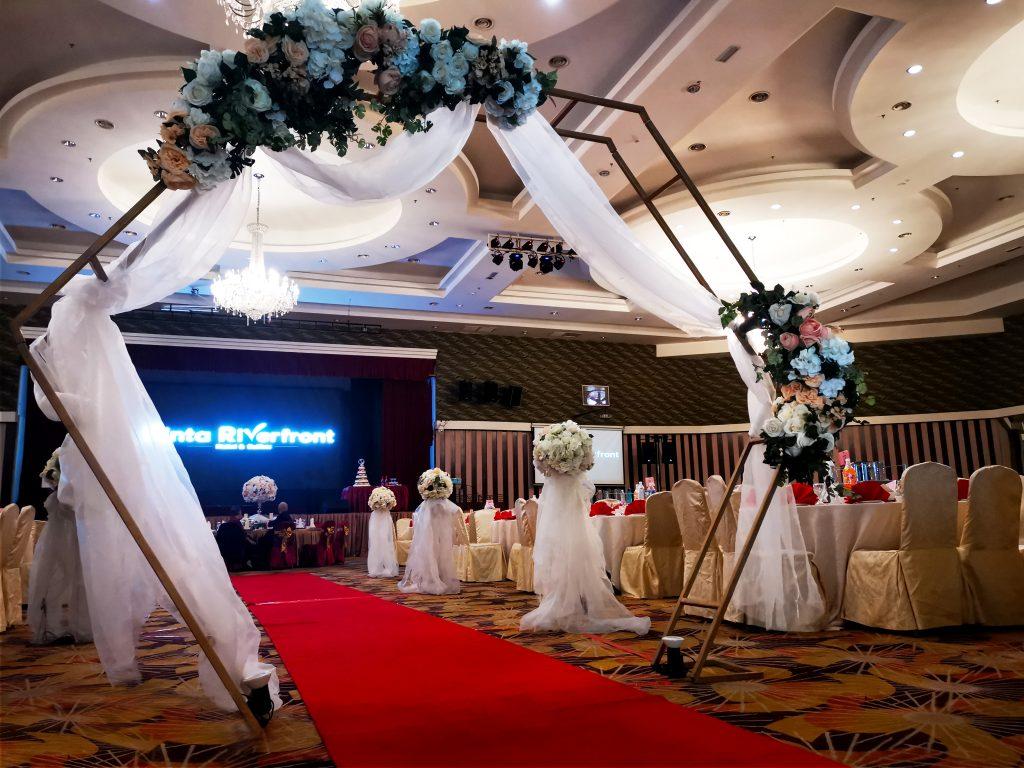 Best Wedding venue ipoh